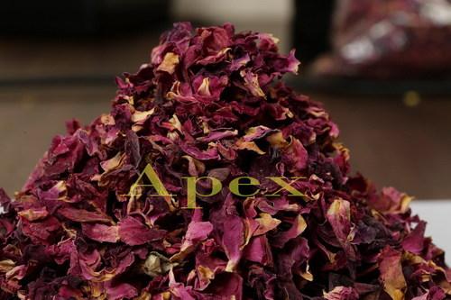 Rose Centifolia Petals