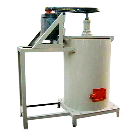 Semi Automatic Granules Washing Machine