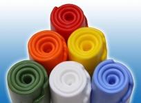Silicone Rubber And Compound