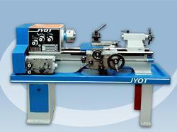 4-6 Feet All Geared Light Duty Lathe Machine