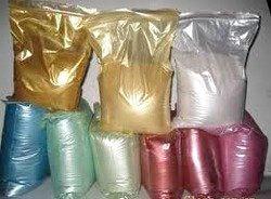 Colored Pearl Powder