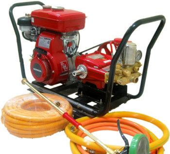 HTP Agri Power Sprayer in  Peelamedu
