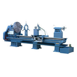 Lathe Machine For Industries
