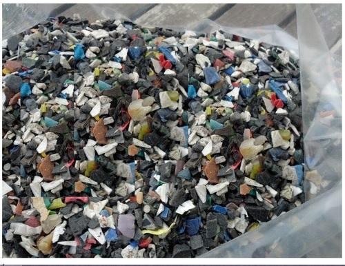 Pp Plastic Scrap Regrind