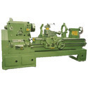 Workshop Lathe Machinery