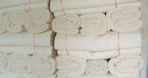 Cotton Grey Cloth Fabrics