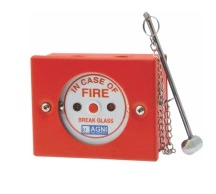 MCB Manual Fire Alarm in  Sahibabad