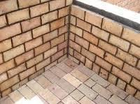 Acid Resistance Brick Lining