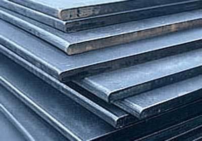Steel Plates in  Chanakyapuri