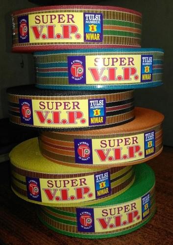 Super VIP Plastic Niwar