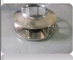 Oven Impeller