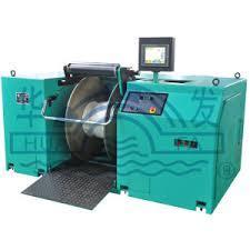 Commercial Gear Hobbing Machine