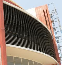 Industrial Louver