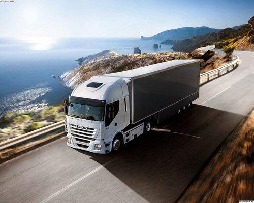 Road Transport Services, Road Transport Services At
