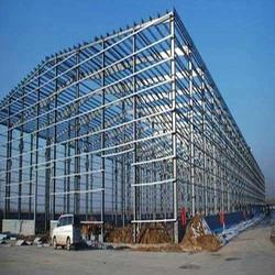 Industrial Prefabricated Building