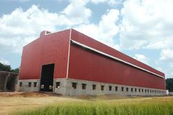Pre Engineering Building