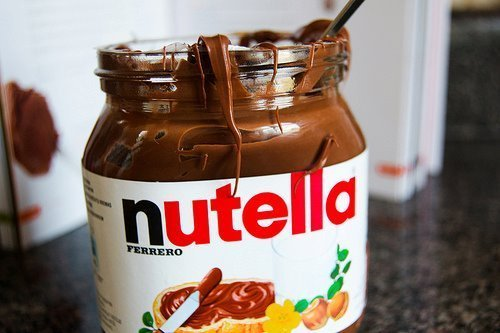 Nutella Chocolate 230g 350g And 600g in Johannesburg, Gauteng