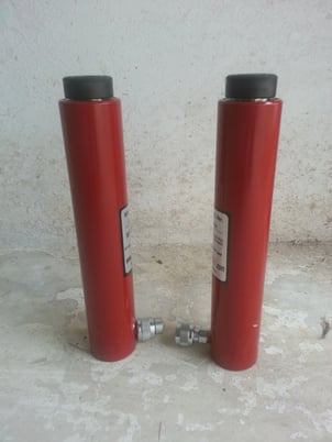 Hydraulic Jacks And Puller