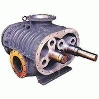 Root Blowers and Compressors