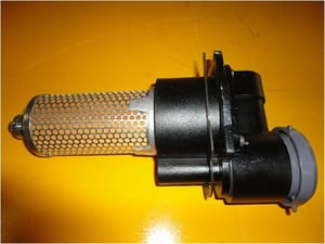 Air Breather and Return Line Filter