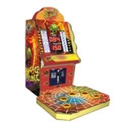 Dance Arcade Machines