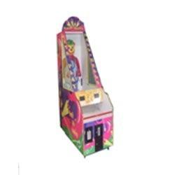 Prize Redemption Arcade Game