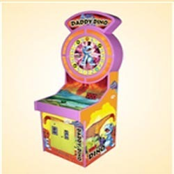Smart Arcade Game