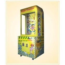 Wheel Of Fortune Arcade Game