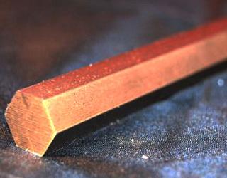 Copper Hex