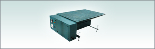 Gas Fired Heaters