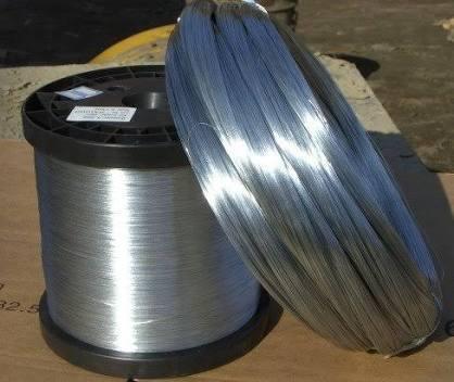 Round Stitching Wire