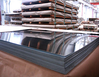 Stainless Steel Sheet in  Ville Parle (W)