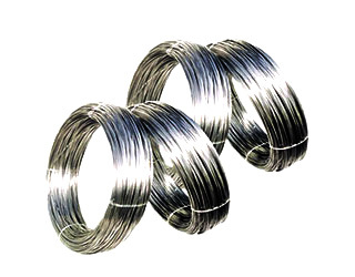 Stainless Steel Wire in  Ville Parle (W)