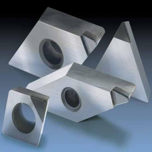 Tungsten Carbide CNC Cutting Inserts