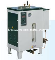 Electric Steam Generator in  Kharghar