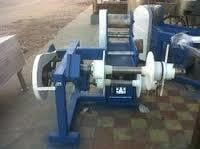 Tape Wrapping Machine with Controllable Tensioning