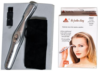 Bio-Feather King (Eye Brow Remover)