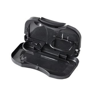 Car And Dining Travel Tray