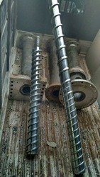 Extruder Barrel Machine