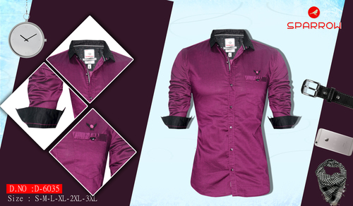 Party Wear Casual Shirts