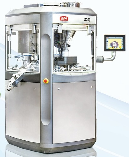 Tablet Press Machine at Best Price in Zibo, Shandong Sheng