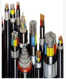 Armoured & Unarmoured Cables