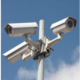 Closed Circuit Security Camera'S in  Gokhale Rd-Naupada-Thane (W)