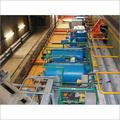Demineralization Plant in  New Area