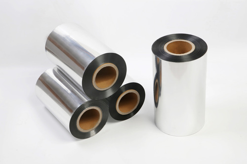 Met Pet 12 Micron Metalize Polyester Films