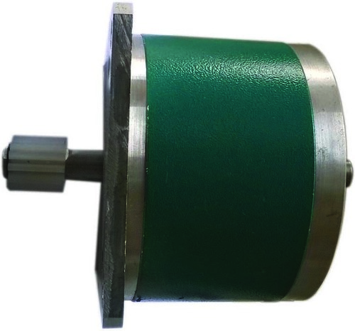 Single Phase AC Synchronous Motor in  Ramol