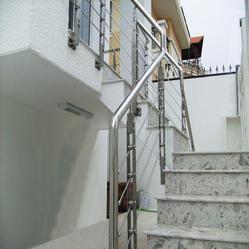 SS Residence Handrail
