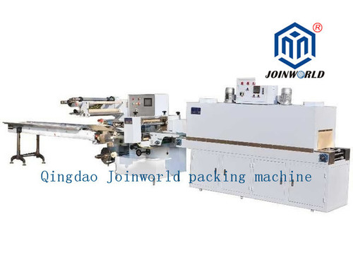 Beverage And Milk Automatic Packaging Machine