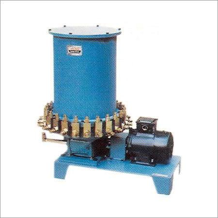 Centralised Lubrication System in  Saroorpur Industrial Area