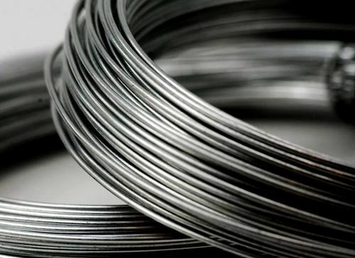 Spring Steel Wires in  Vasai (E)